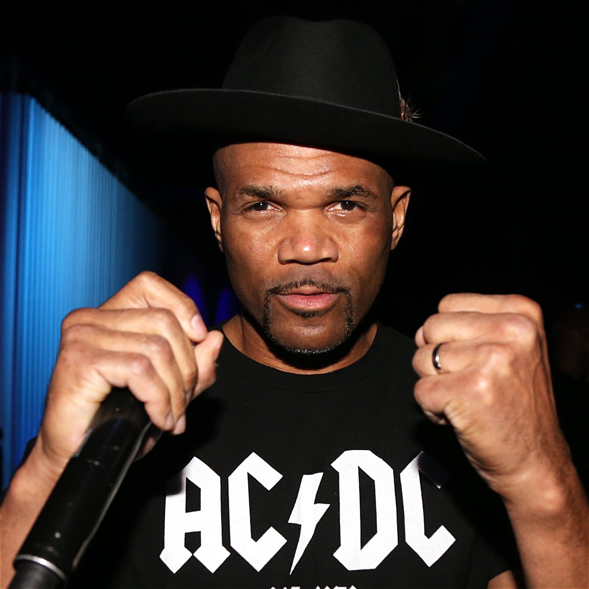 Darryl McDaniels Photo via Getty Images