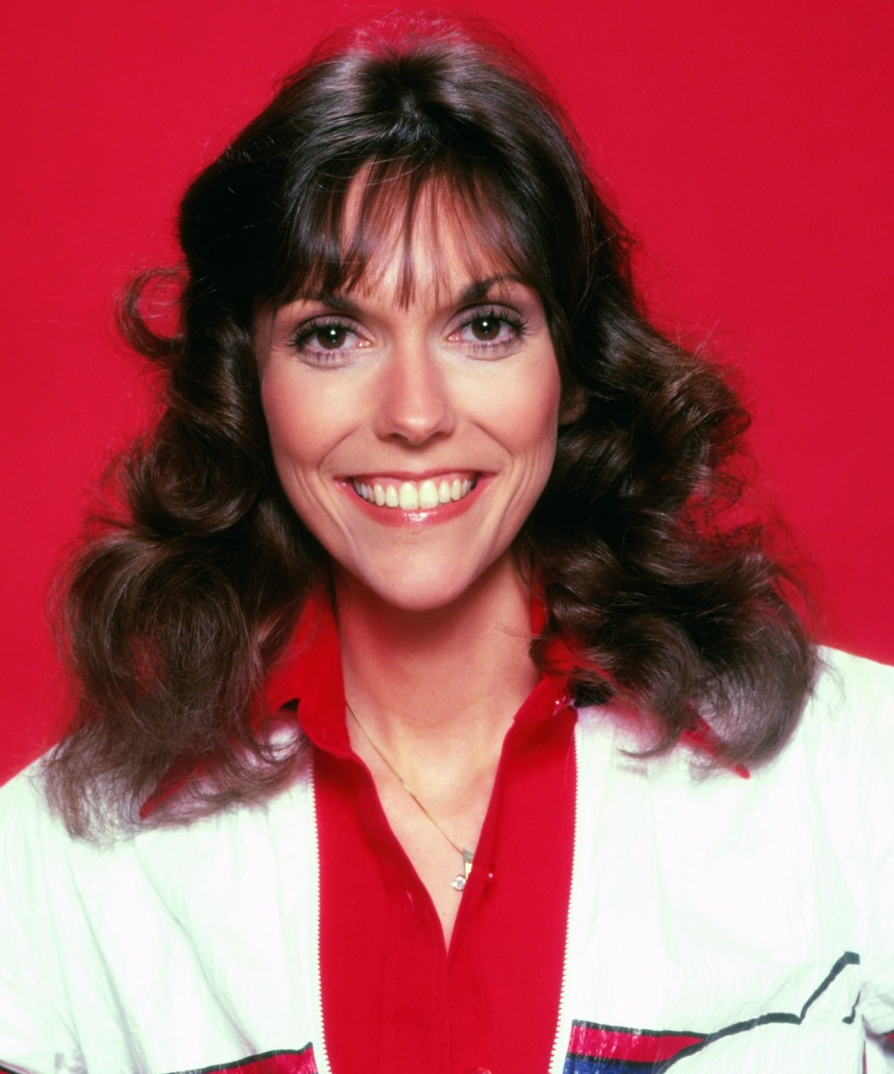 Karen Carpenter Photo via Getty Images