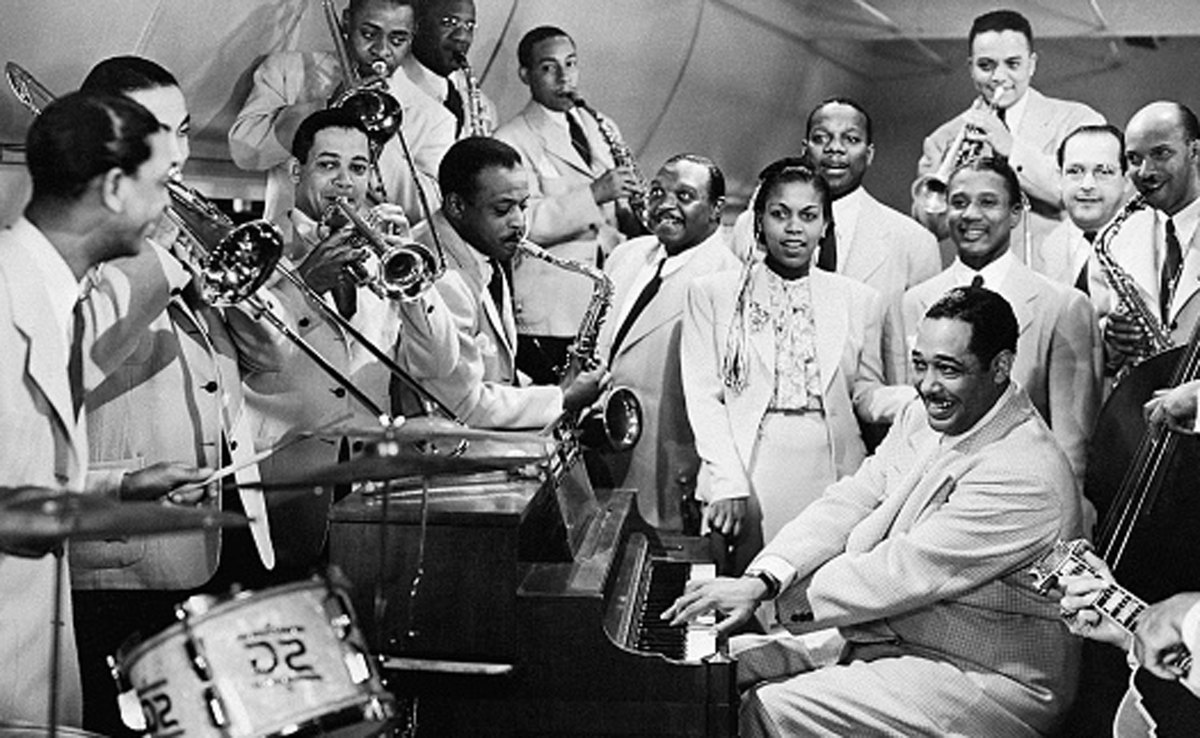 7 things you might not know about duke ellington for The ellington