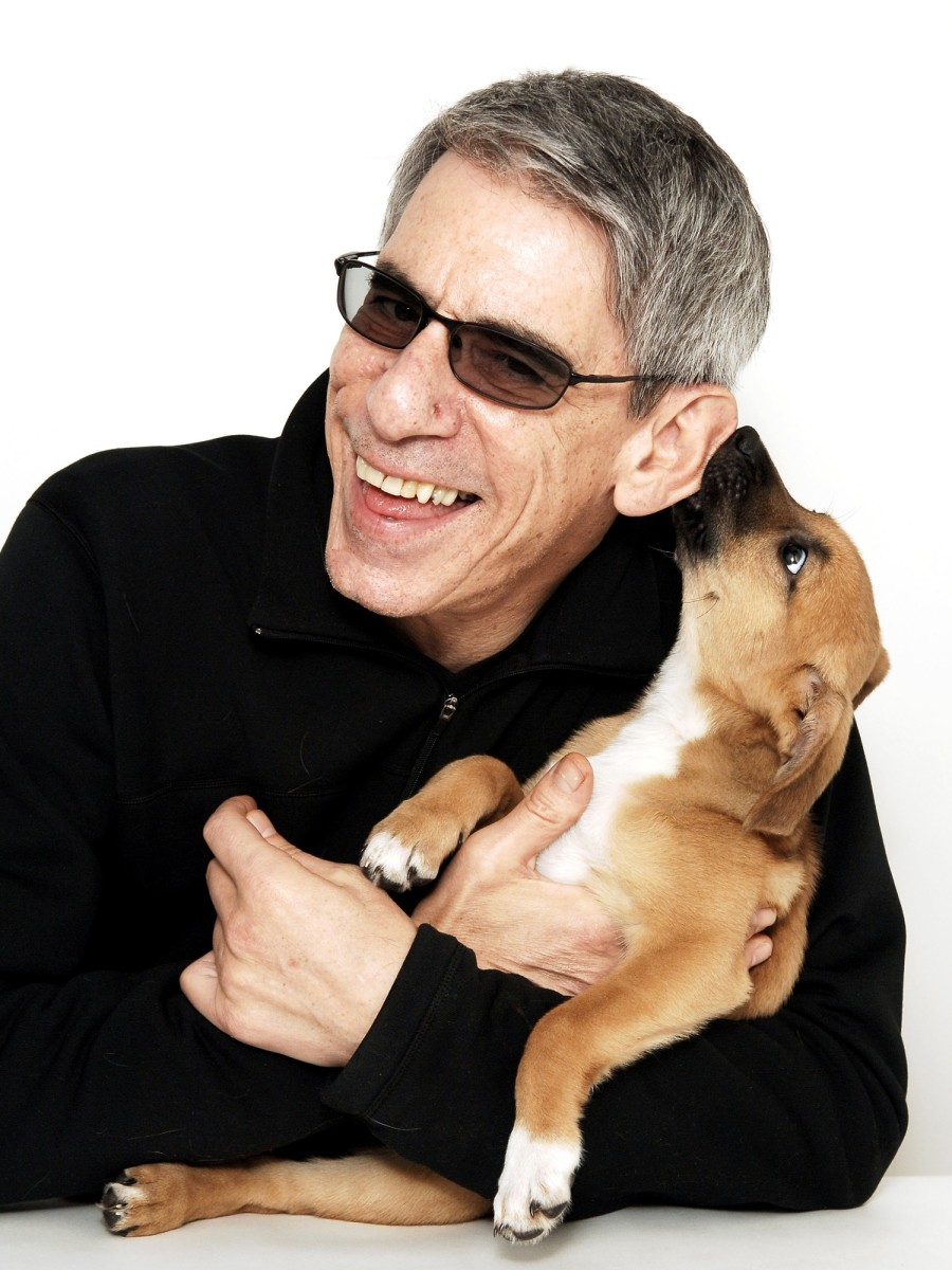 Richard Belzer Photo via Getty Images