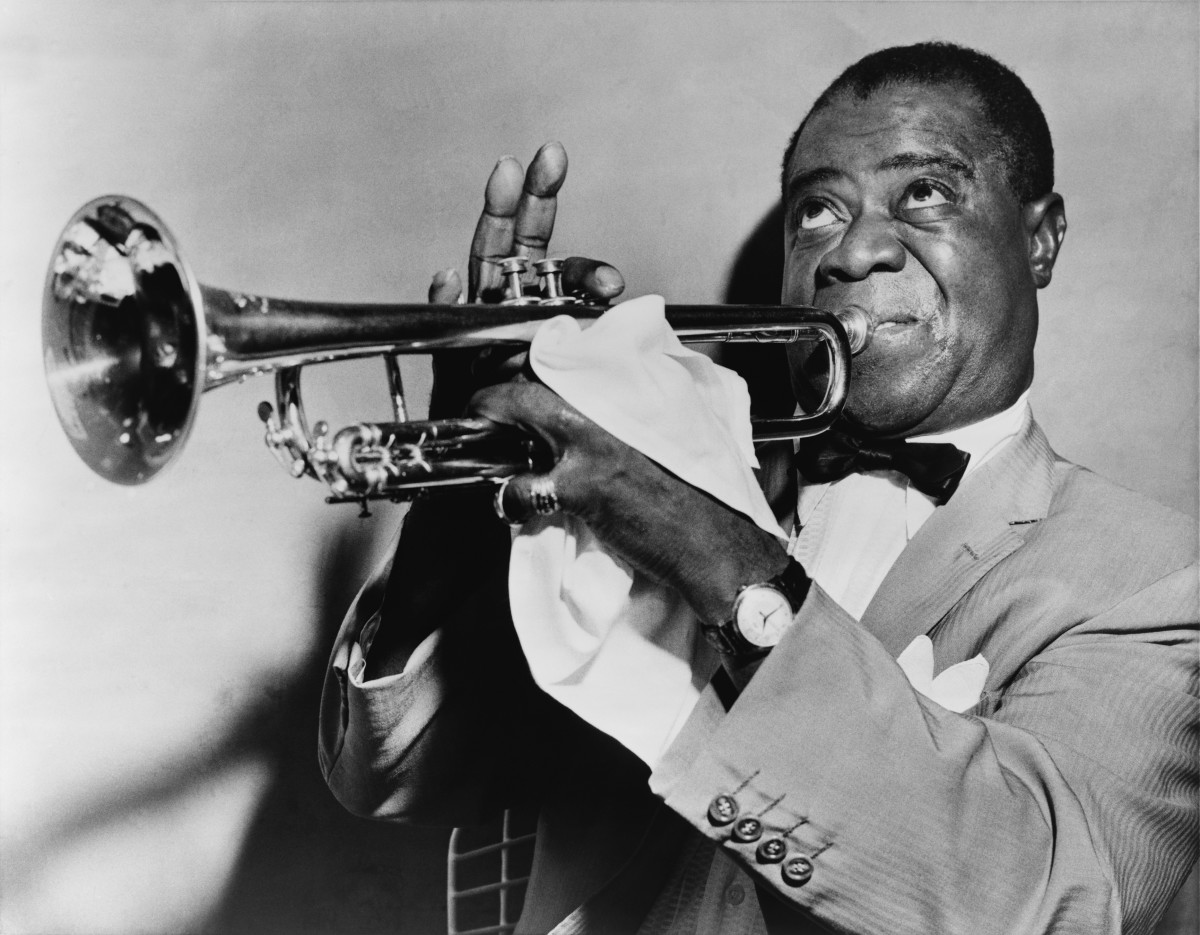louis armstrong and all that jazz com louis armstrong photo