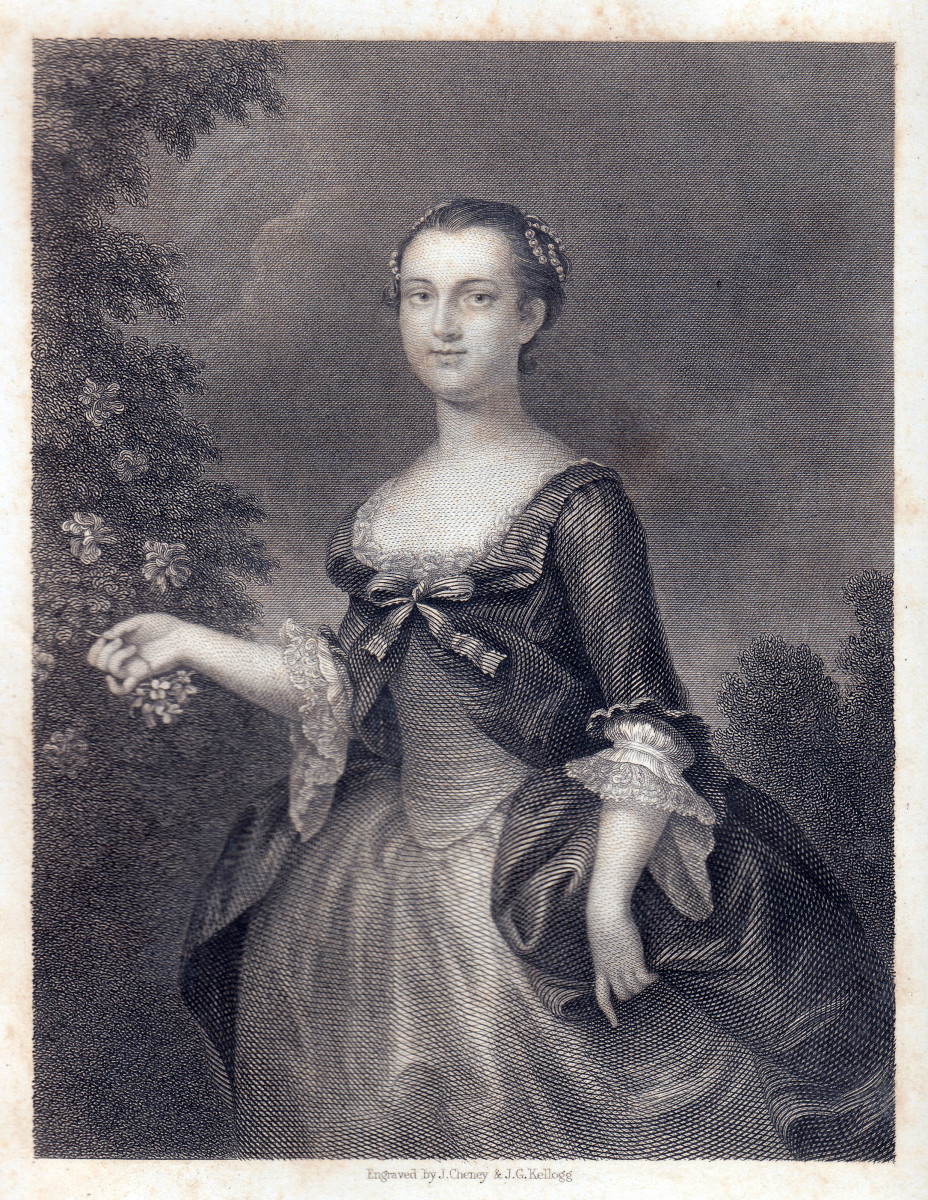 Martha Washington Photo