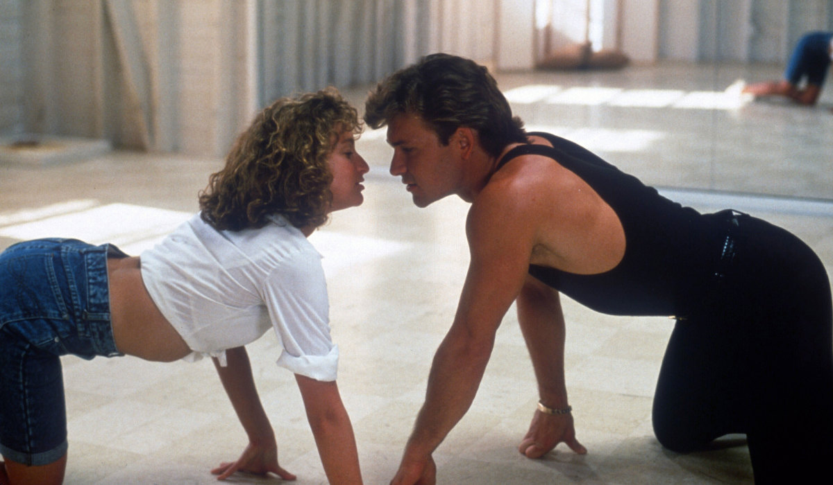 9 life lessons from the best 39 dirty dancing 39 quotes