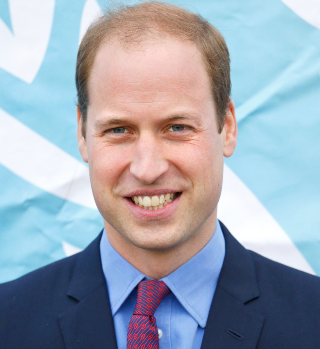 prince william windsor last name