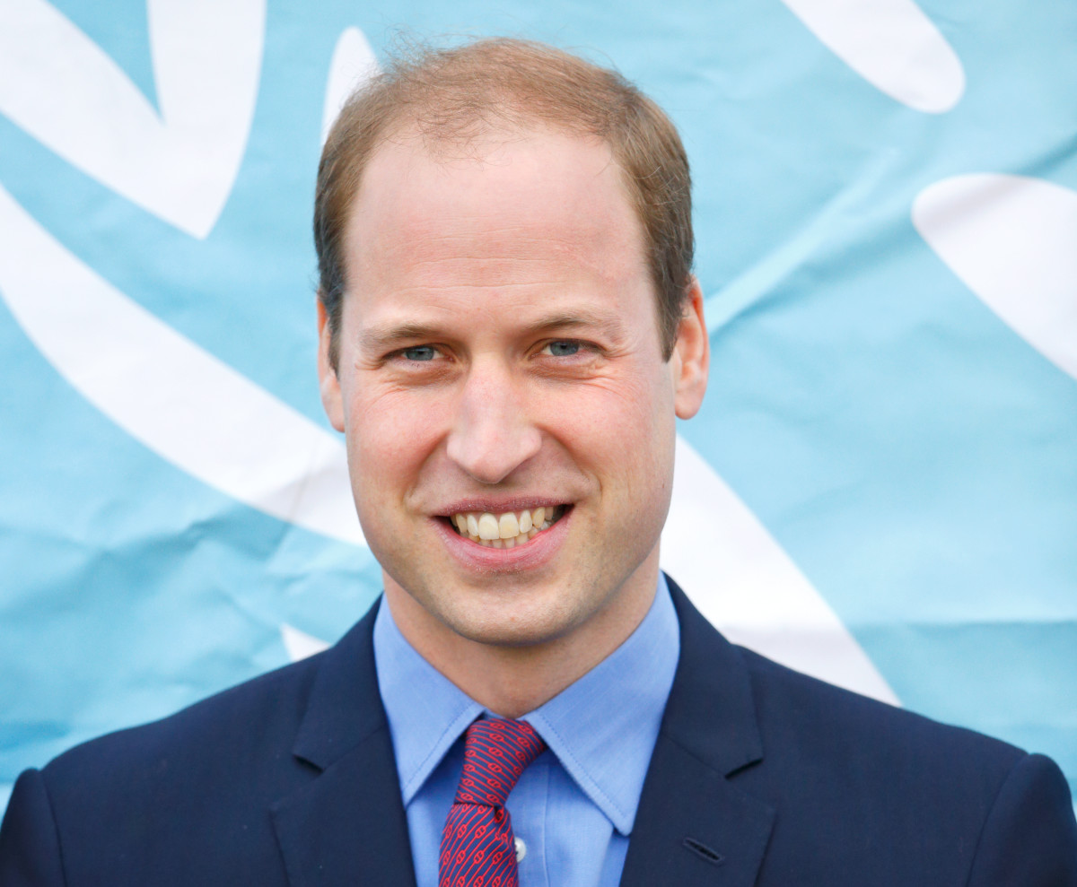 Prince William in 2015 Photo By Max Mumby/Indigo/Getty Images