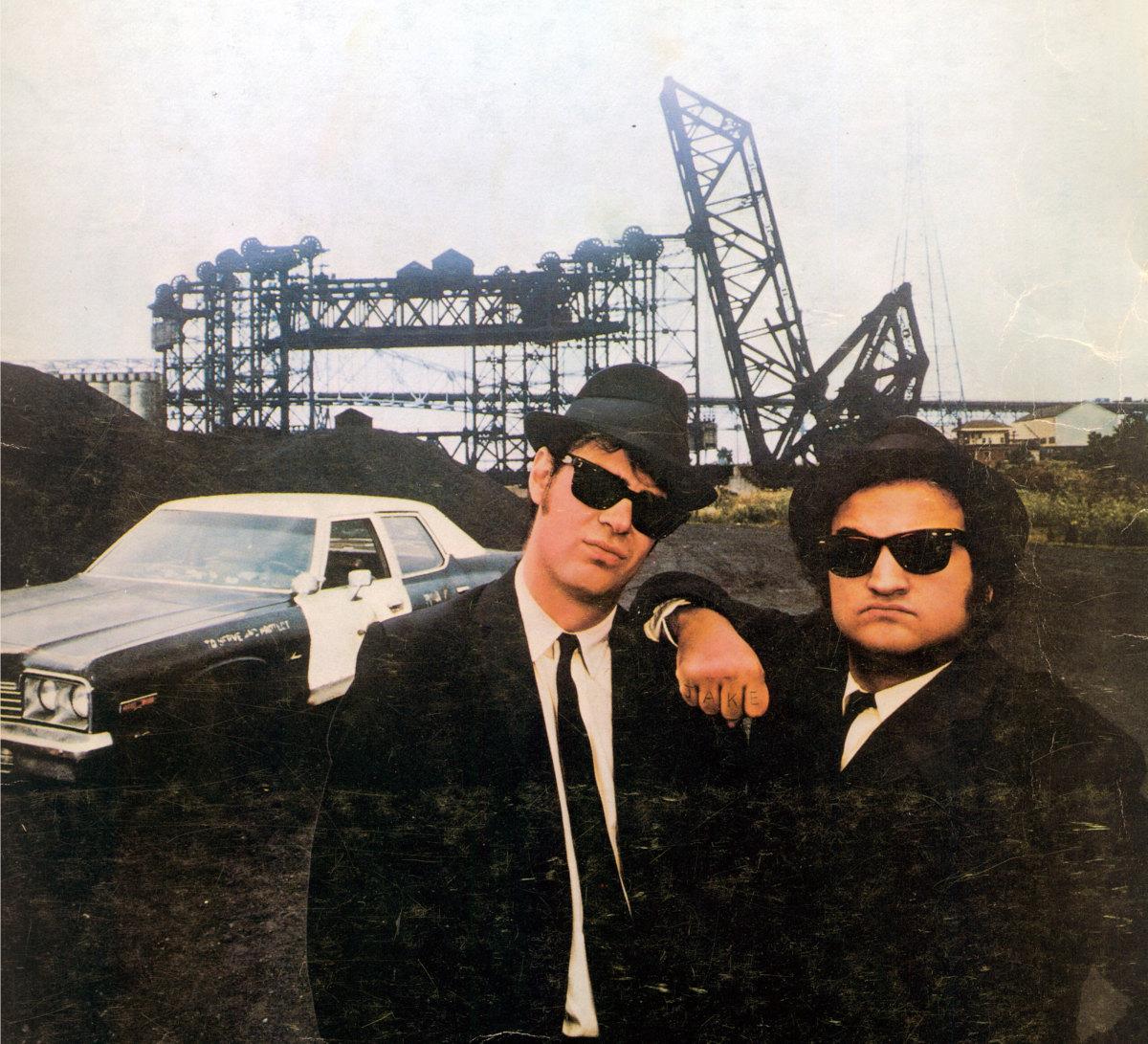 The blues brothers king bees and rubber biscuits biography blues brothers 1980 movie photo malvernweather Image collections