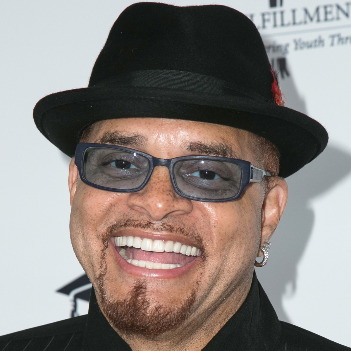 Sinbad photo via Getty Images