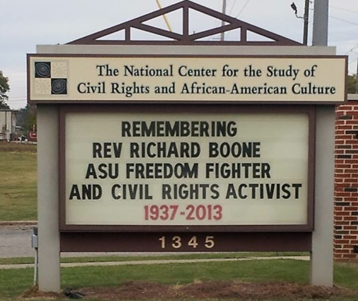 Richard C. Boone