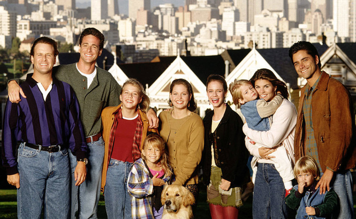 U0027Full Houseu0027 Cast: Where Are They Now?   Biography