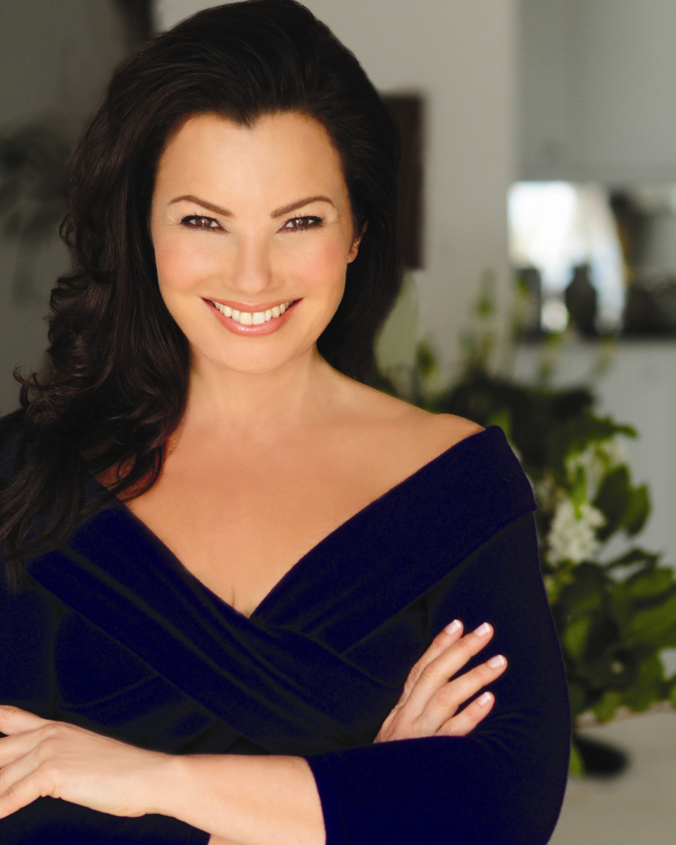 Fran Drescher on Her Career & Celebrating Every Moment in Life (INTERVIEW)