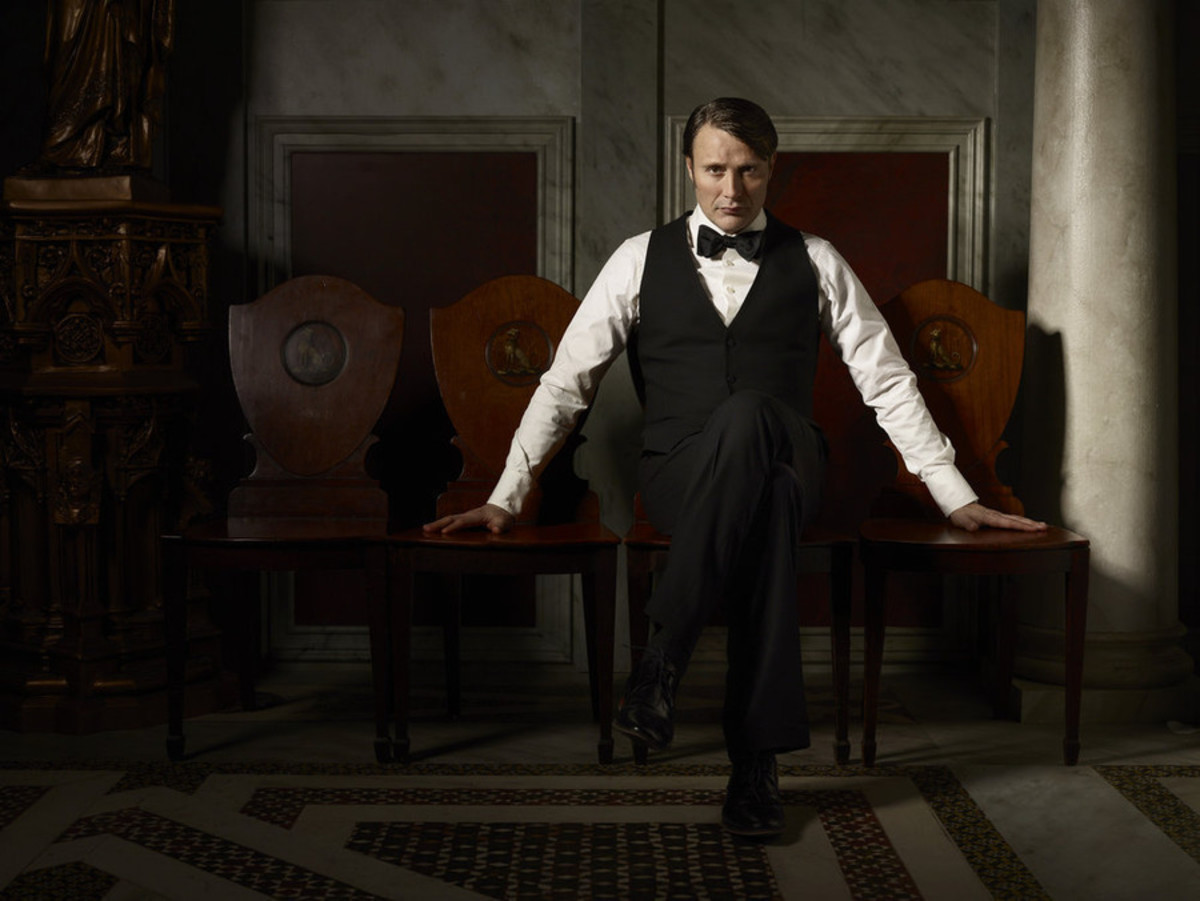 Hannibal NBC Season 3 Photo