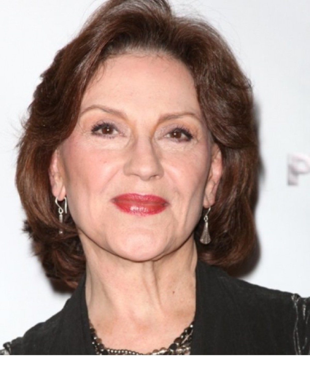 Kelly Bishop Photo