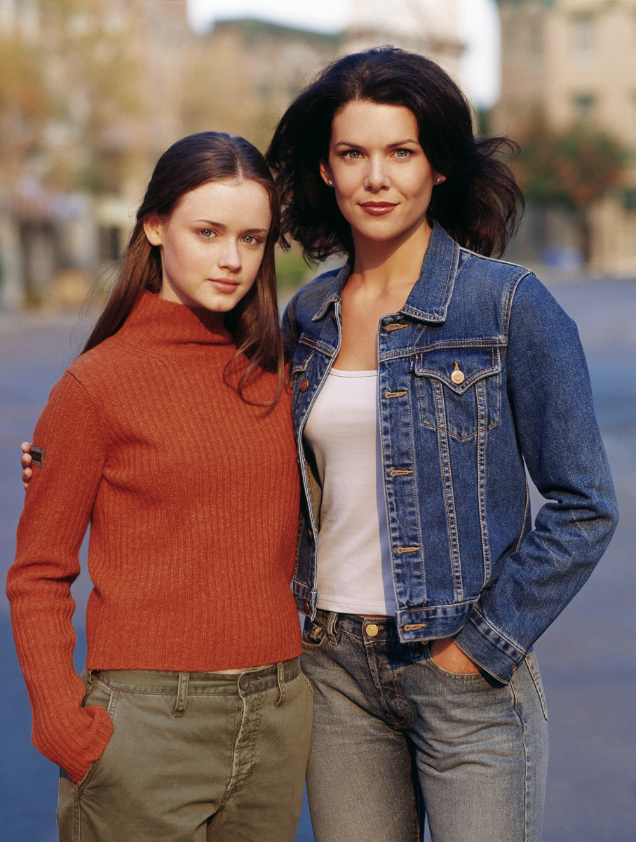 Gilmore Girls Photo