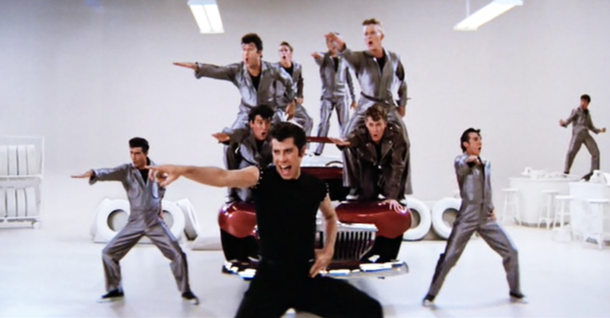 10 Facts You Ve Probably Never Heard About Grease Biography