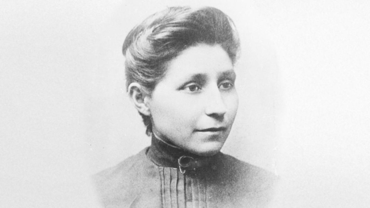 Susan La Flesche Picotte Photo