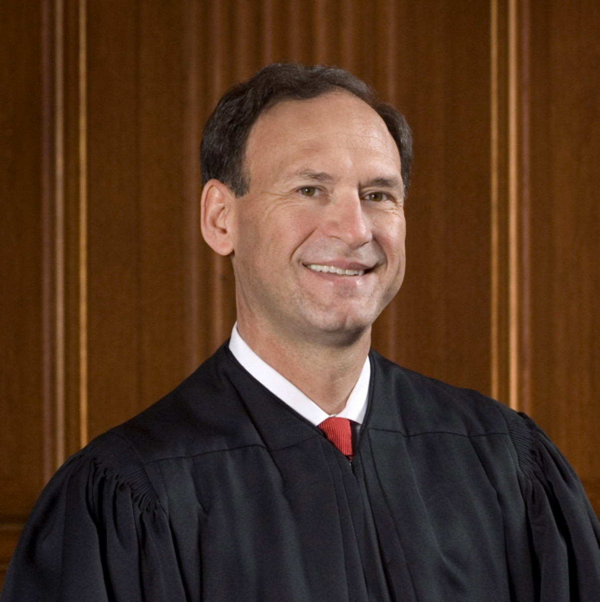 a biography of supreme court justice in trenton new jersey Following law school, breyer clerked on the supreme court for justice arthur   samuel anthony alito jr was born on april 1, 1950, in trenton, new jersey.