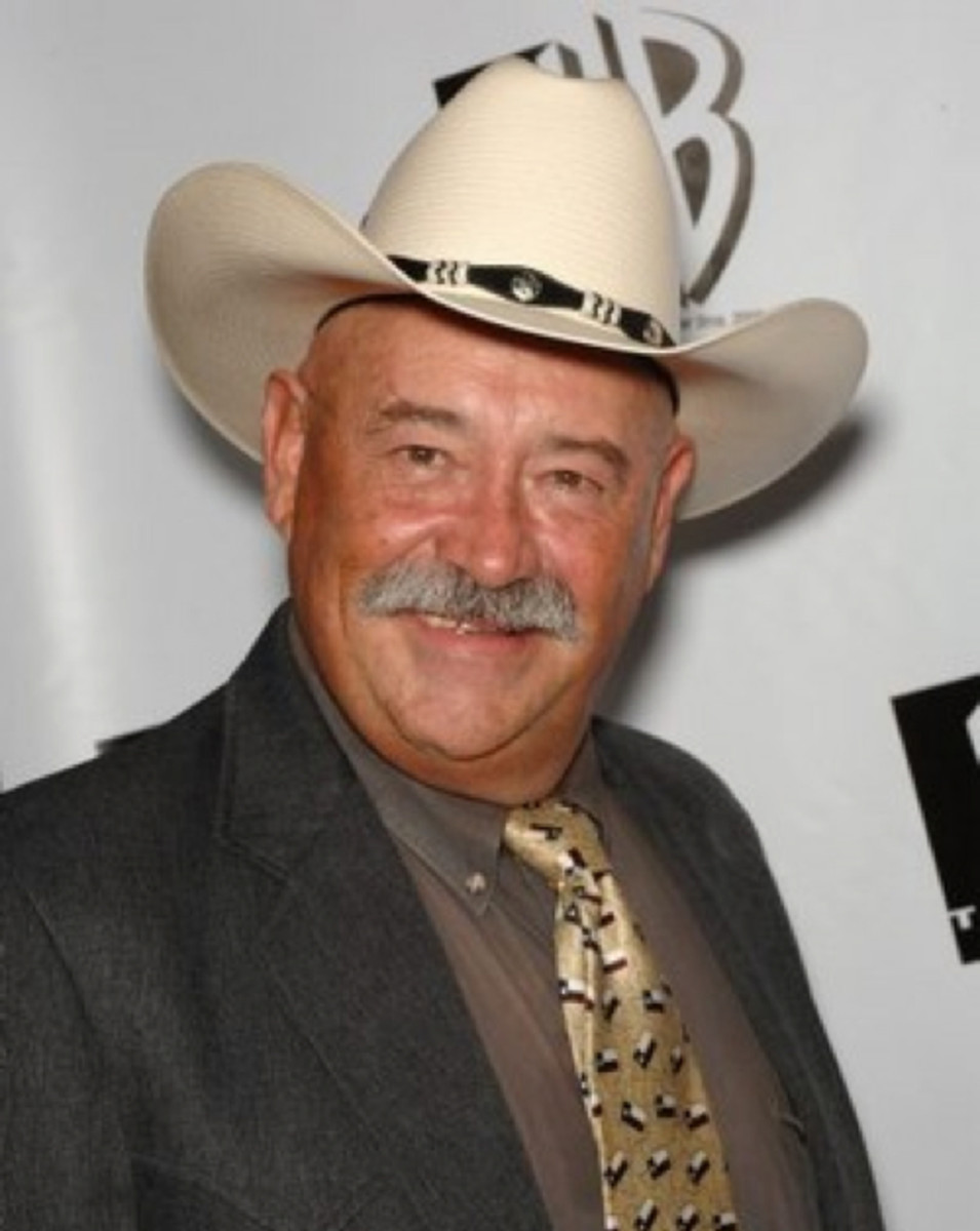 Barry Corbin Photo
