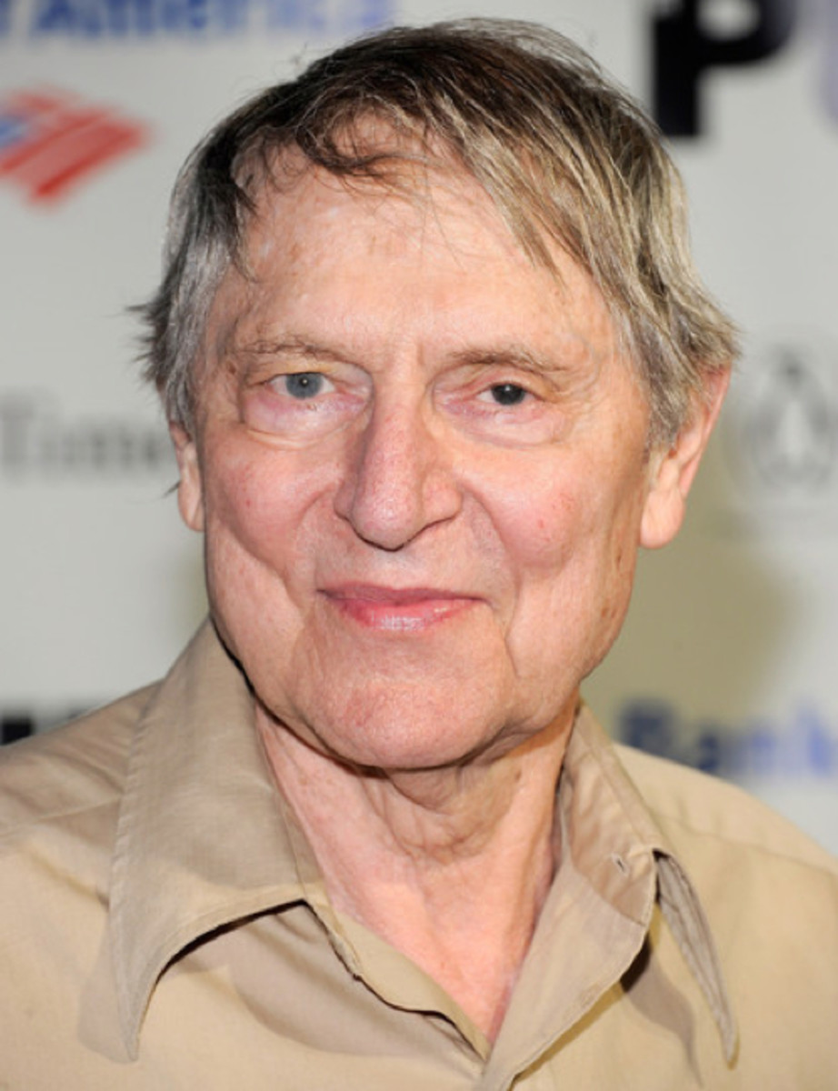 John Cullum Photo