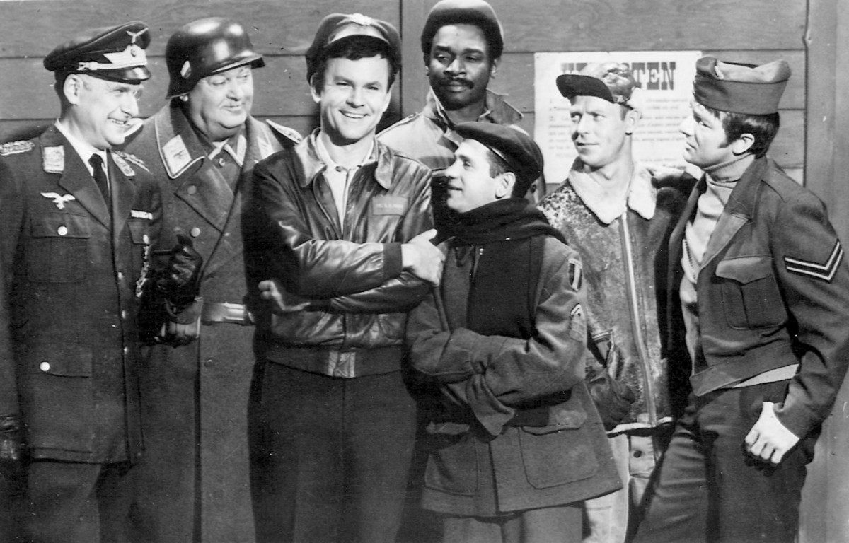 Hogan's Heroes Photo
