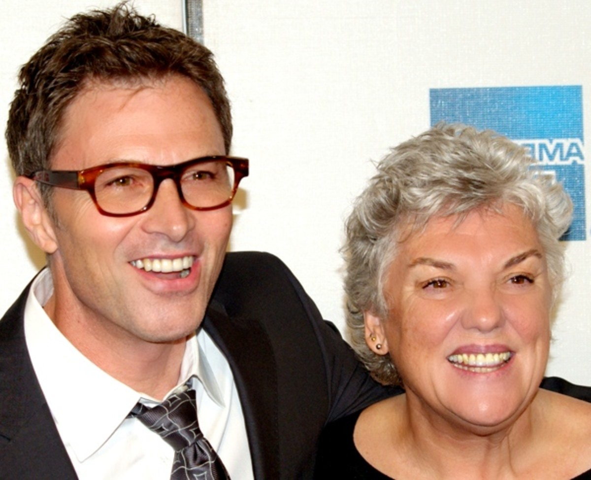 Tim Daly Tyne Daly