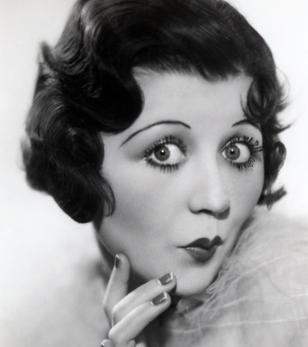 Mae Questel: The Voice Behind Betty Boop - Biography.com
