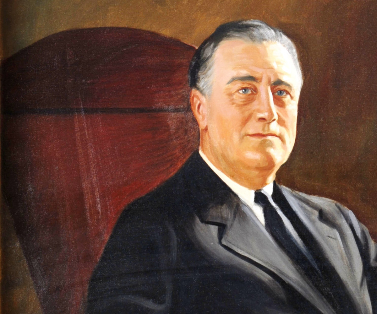 the social reforms of franklin d roosevelt Franklin roosevelt's early years franklin delano roosevelt  roosevelt signs the social  there was an economic growth and several reforms were made by.