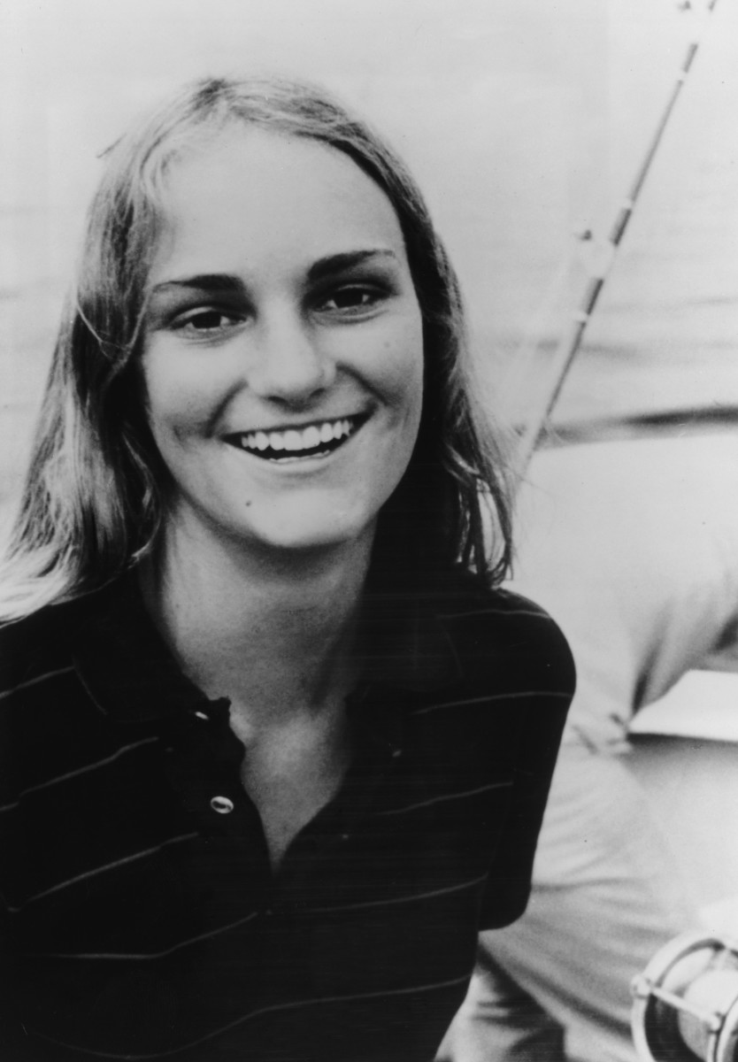 Patty Hearst Photo