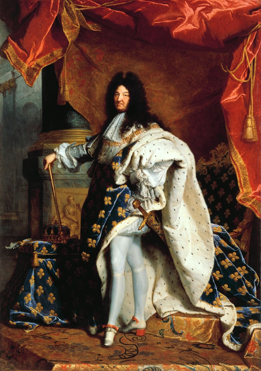 7 Fascinating Facts About King Louis Xiv Biography