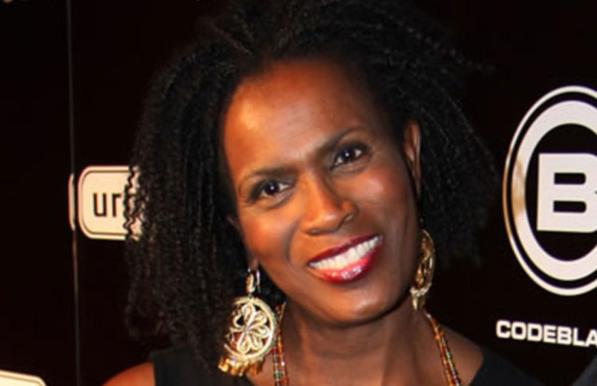Janet Hubert Photo