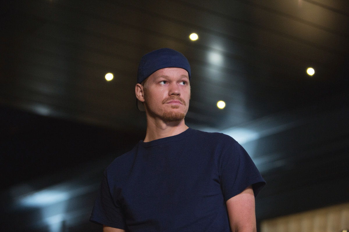 The Program Jesse Plemons Photo