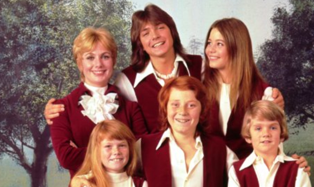 7 Surprising Facts About \'The Partridge Family\' - Biography