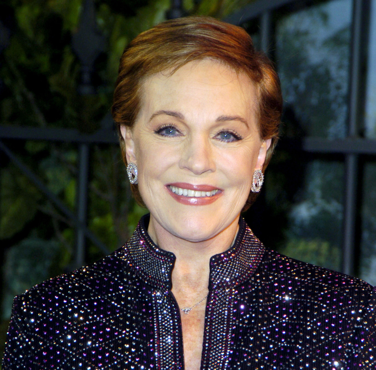 julie andrews Julie andrews is an oscar-winning actress and singer known for her roles in  stage musicals like 'my fair lady' and 'camelot' as well as films.