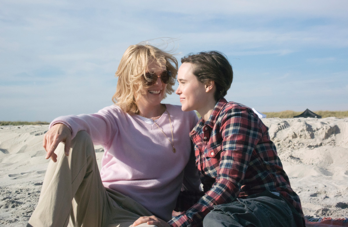Freeheld 2015 Movie Photo