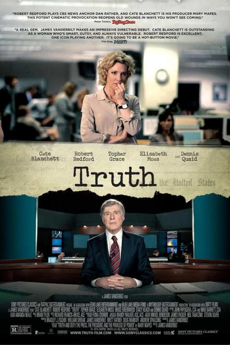 Truth Movie Poster Photo