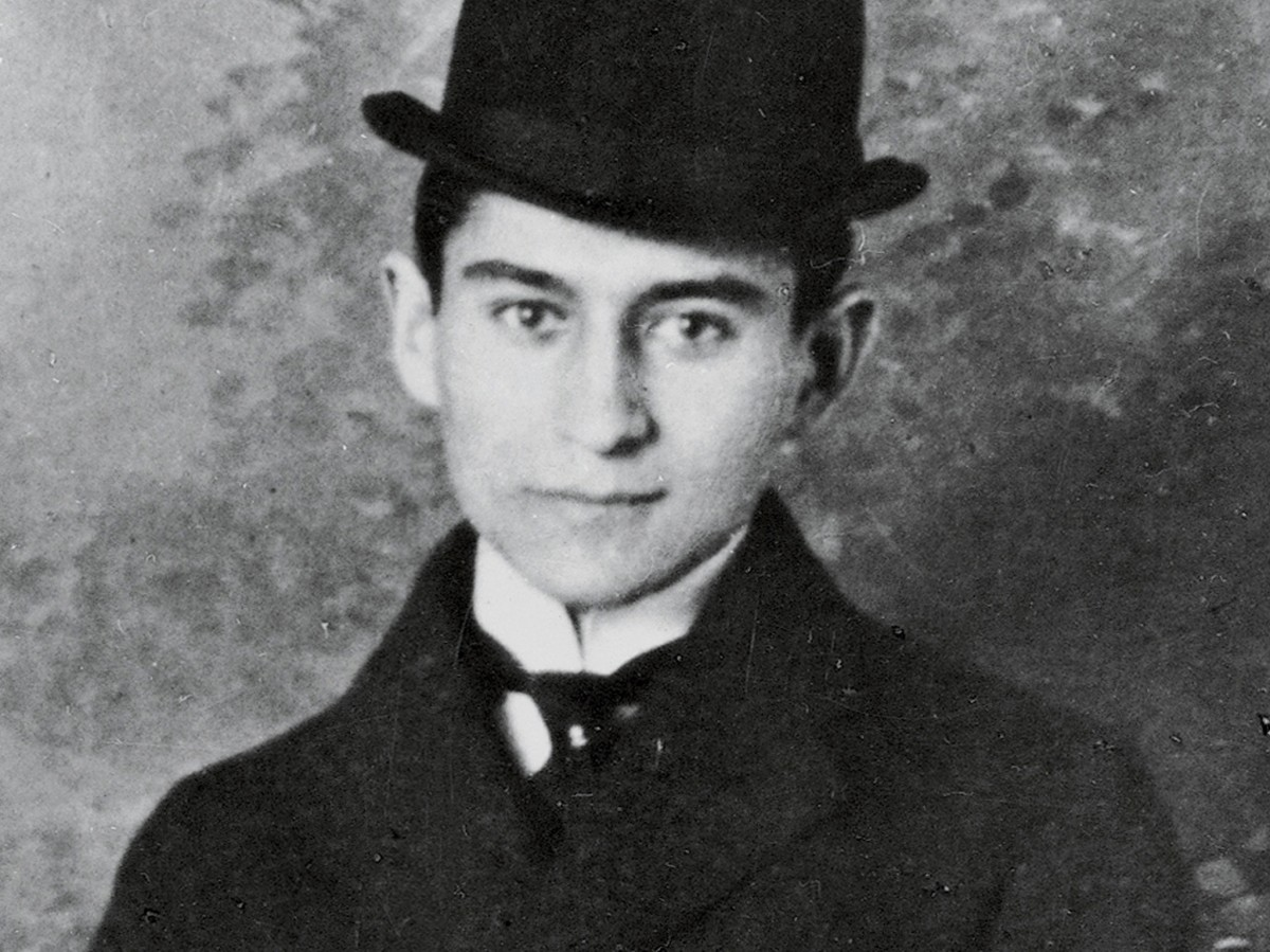 Kafkas Metamorphosis Turns 100