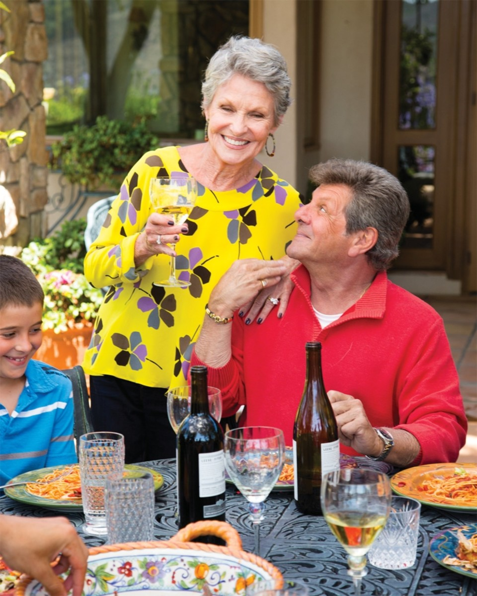 Frankie Avalon Dishes About His New Cookbook (INTERVIEW ...