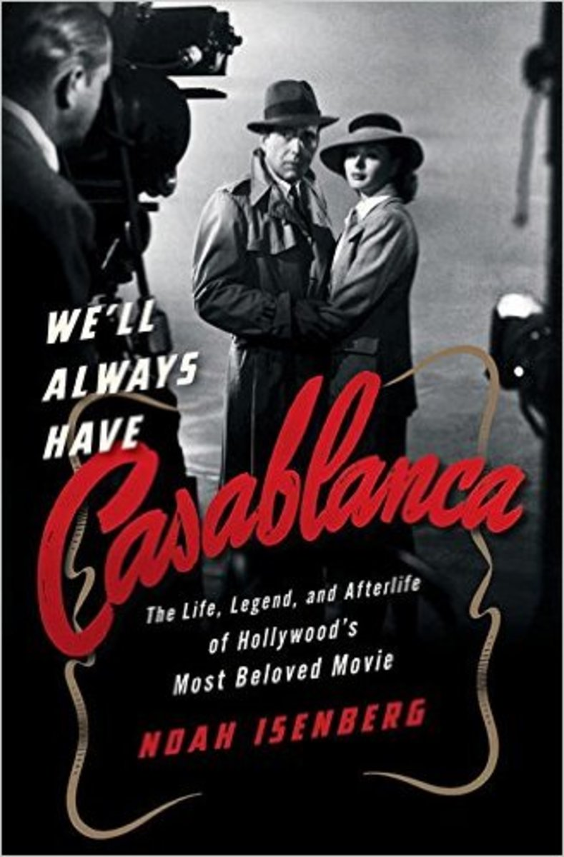 We'll Always Have Casablanca Book Cover