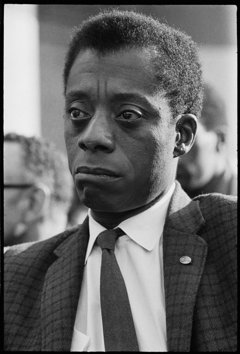 james baldwin s america in his own words i am not your negro author and activist james baldwin