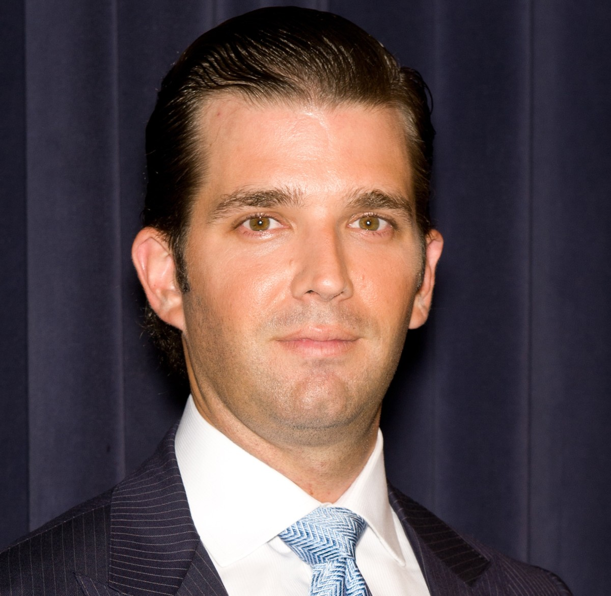 Donald Trump Jr. - Biography.com