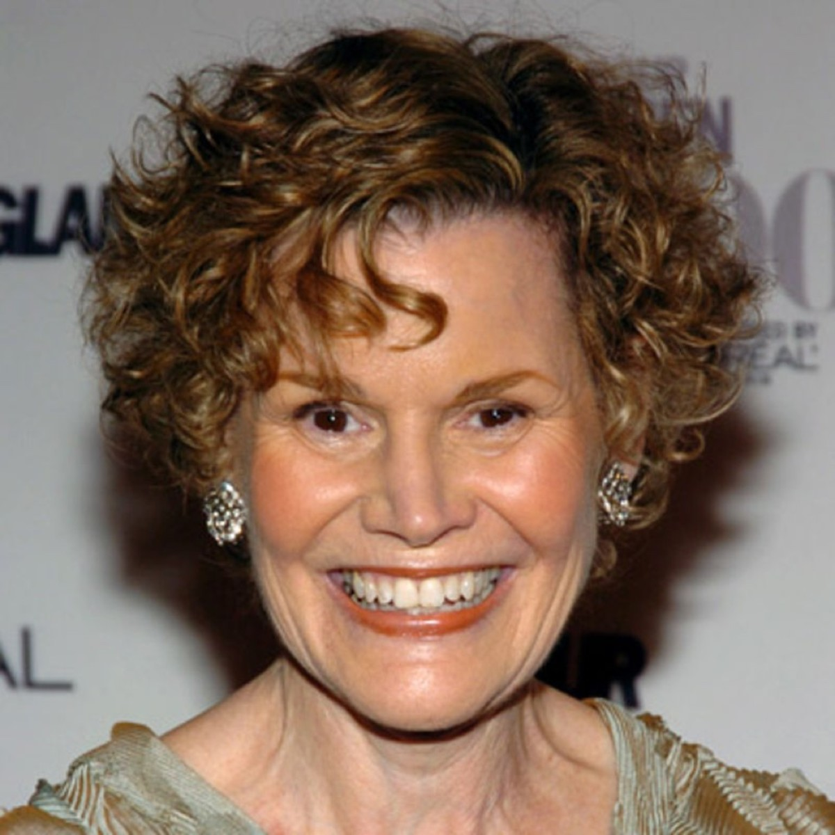 Author Judy Blume in 2004.