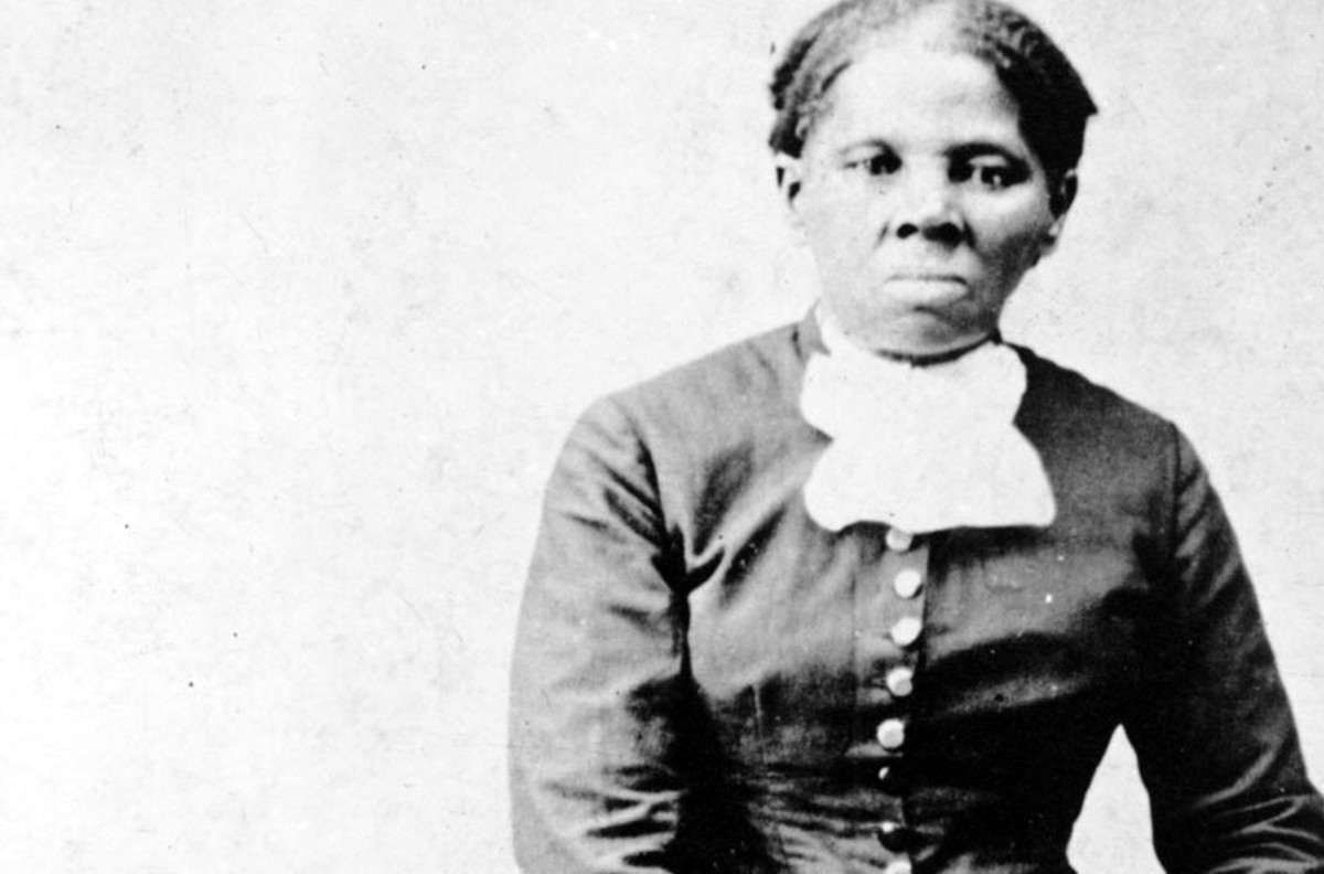 a biography of harriet tubman Harriet tubman (182-1913), known for her role in leading dozens of slaves out of the south to freedom, succeeded in her work through trust in the lord and a steadfast life of prayer.