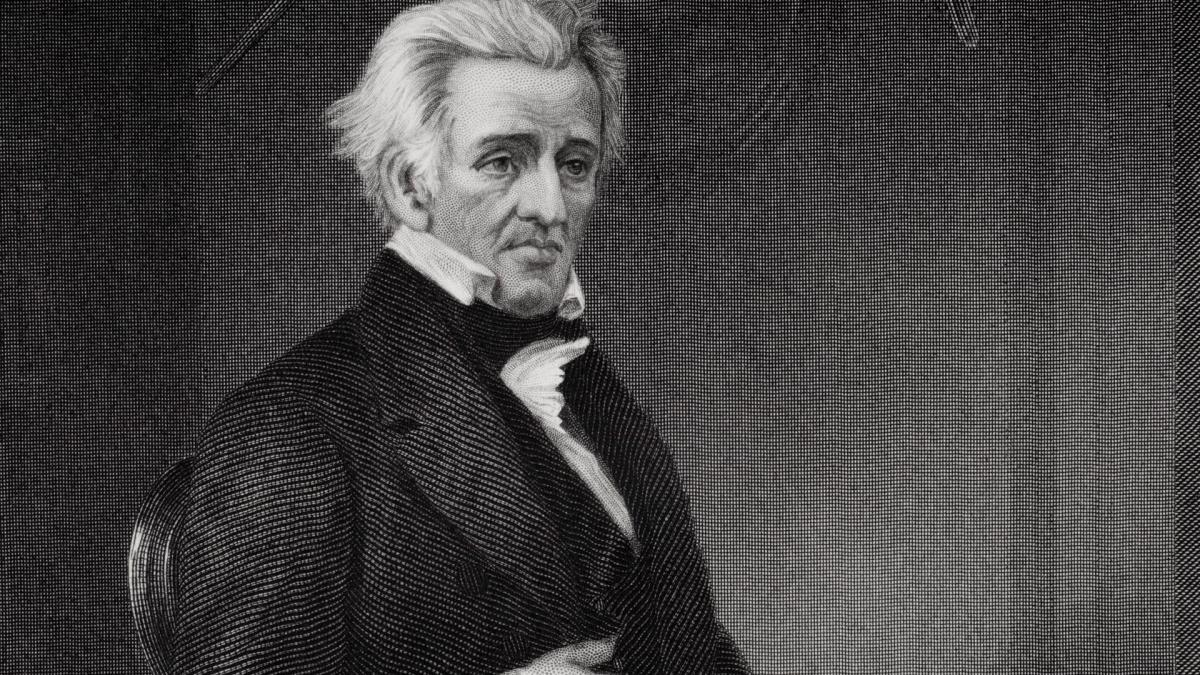 biography of andrew jackson 2 essay The best biographies of andrew jackson 20 wednesday nov 2013 posted by steve in best biographies best biography of andrew jackson: the favorite aj bio of several editors of the andrew jackson papers is the multi-volume life of andrew jackson by james parton.
