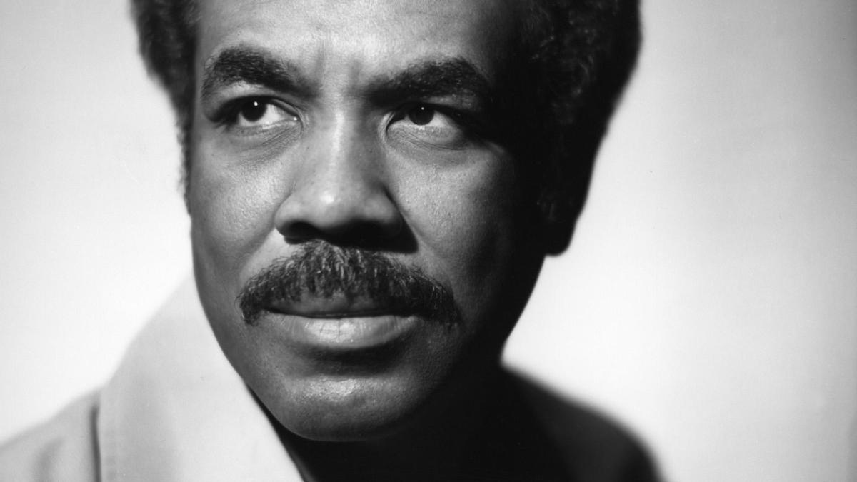 Alvin Ailey Revelations Biography