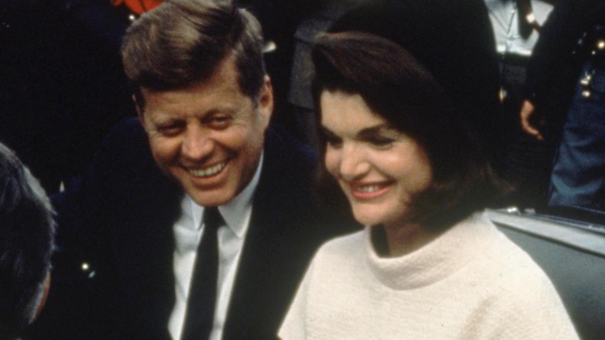 a biography and life work of john f kennedy an american president Was john fitzgerald kennedy a  jfk went far beyond any previous american president by committing the united states  because of mr frost's life and work,.