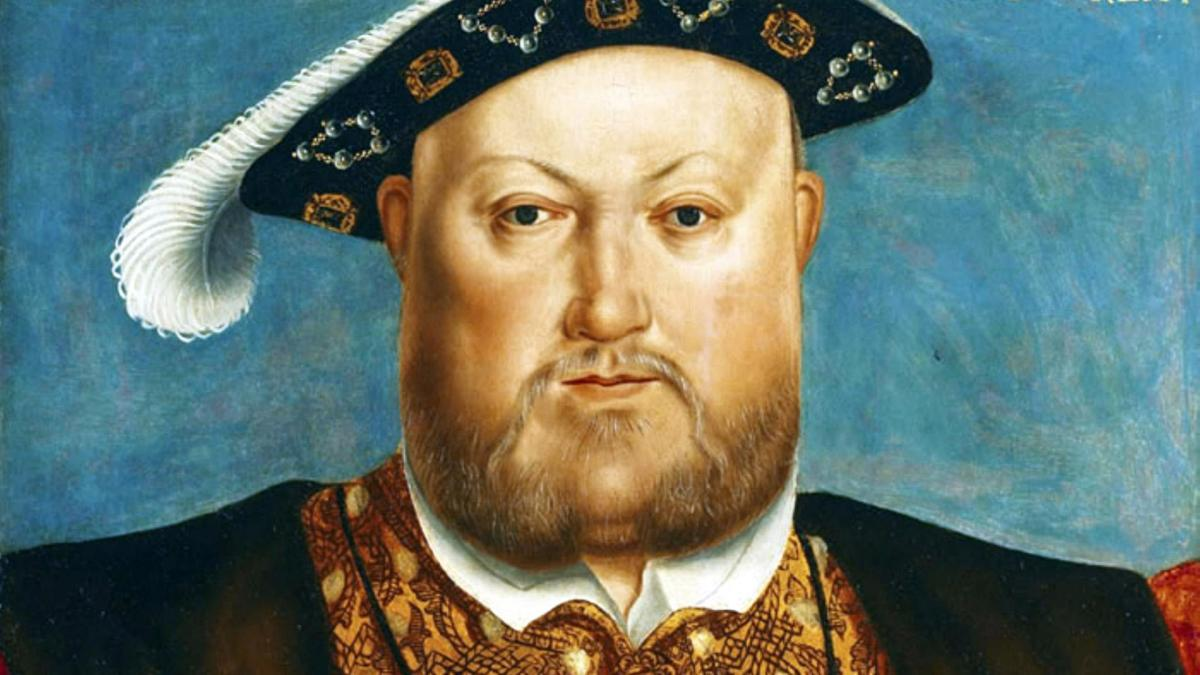 Henry Viii And His Six Wives Pdf