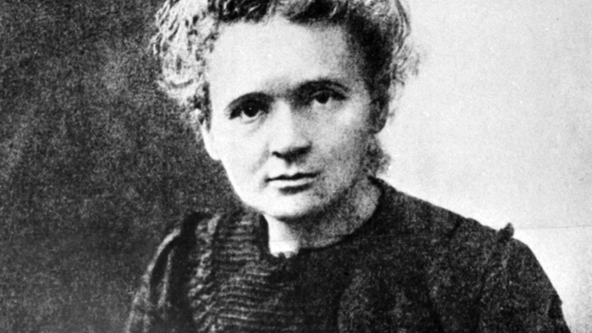 Where Did Marie Curie Grow Up