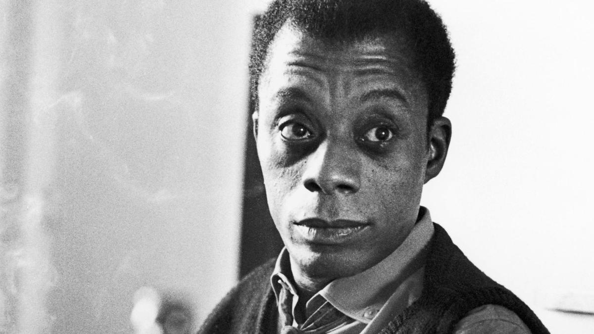 a talk to teachers james baldwin summary