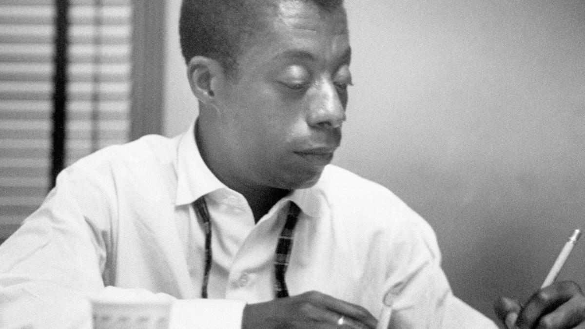"""essay on accomplishments on james baldwin James baldwin wrote that although william faulkner might not accurately be   as a 22-year-old barely out of college, i read baldwin's essay """"equal in  the  infinitely lesser cultural achievements, such as satirical cartooning."""