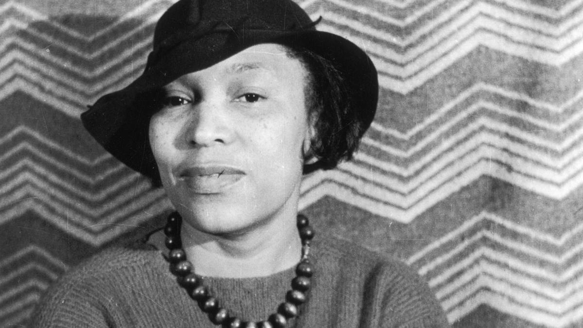Biography com - Zora Neale Hurston Playlist