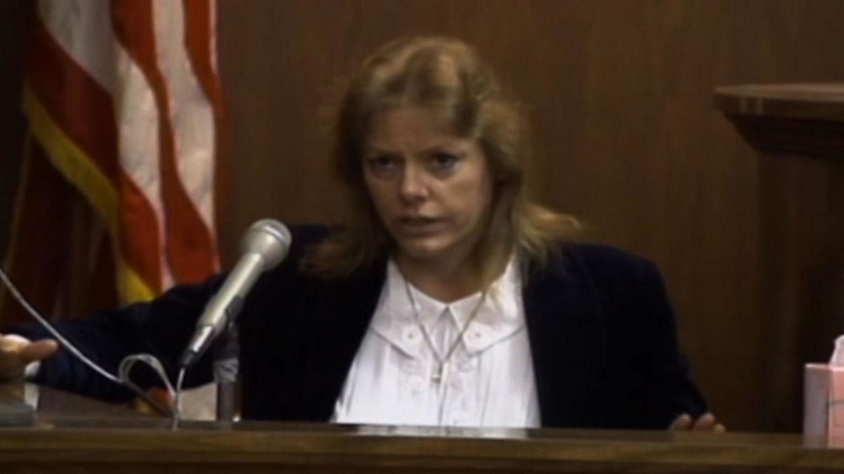 aileen wuornos biological mother